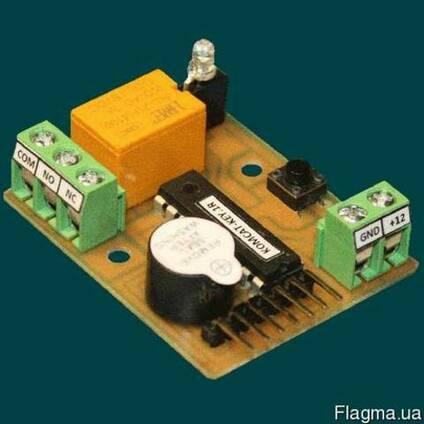 Контроллер кодовой клавиатуры Kомсат-key.1