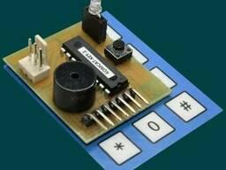 Контроллер кодовой клавиатуры Комсат-KEY.1