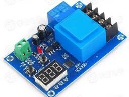 Контроллер заряда аккумуляторных батарей XH-M633 (HCW-M633)