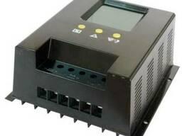 Контроллер заряда СМ8024Z (80А 12/24В)