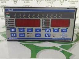 Контроллеры для холодильных установок Carel и Eliwell