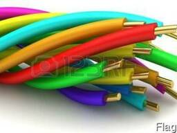 Контрольные кабели:силовые кабели:кабели связи