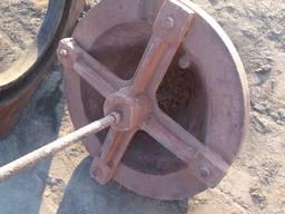 Конуса для кирпичного завода