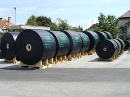 Шевронна конвеєрна стрічка 650 ЕР400/3 3,5 /1,5 А44
