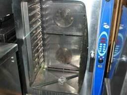 Конвекционная печь б у пароконвектомат б у FIMOR для кафе