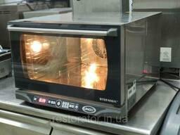Конвекционная печь с паром Unox XFT 115 Stefania б/у