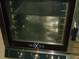 Конвекционная печь inoxtec