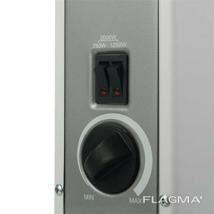 Конвектор ViLgrand VCH7143U White
