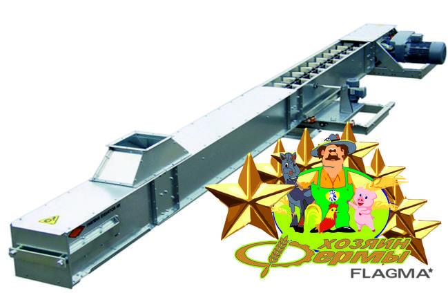 Конвейер длиной 100 метров ленточный конвейер шумовые характеристики