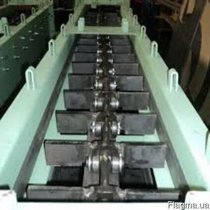Зерновой скребковый транспортер редуктор на ленточный транспортер