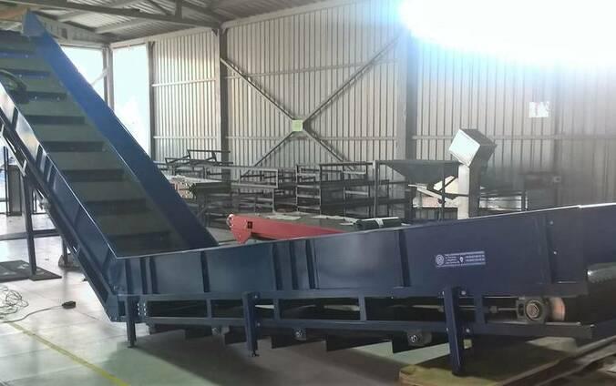 бытовой конвейер