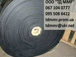 Тонкие резинотканевые ленты 2-3мм, конвейерная лента