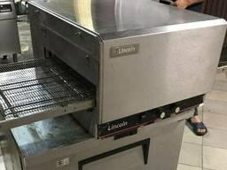 Конвейерная печь для пиццы б у Lincoln Foodservice 1305 кафе