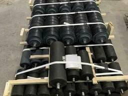 Конвейерный ролик КРС диаметр - 102 мм; длинна - 315 мм