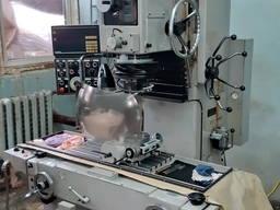 Координатно-шлифовальный станок MITSUI SEIKI J3GB