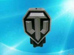 "Копилка ""World of Tanks"""