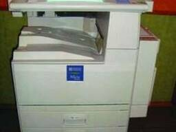Копир Ricoh Aficio 2035 копир, принтер, сканер.