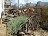 Копка траншеи, фундамента, ям, демонтаж в Одесса - фото 2