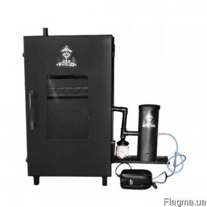 Купить коптильню для холодного копчения в харькова купить самогонный аппарат в кинешме