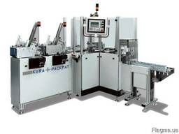Kora Packmat VMC 100 Compact wrapping machine for wrapping