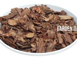 Кора соснова Garden, 50л, Фр.2.5 (2-4см) Оптом та у Роздріб