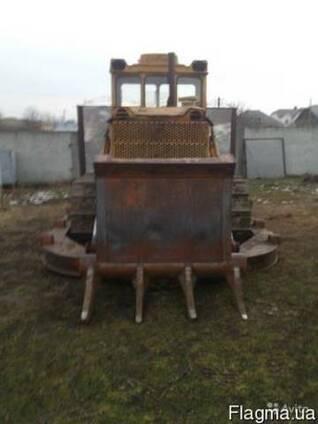 Корчеватель гидравлический к трактору Т 130, Т 170