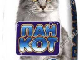 Корм для котов и собак тм Пан Кот