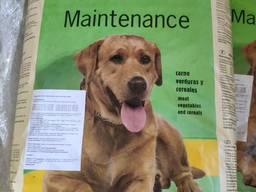 Корм для собак Trophy Maintenance (пр. Испания) 20 кг
