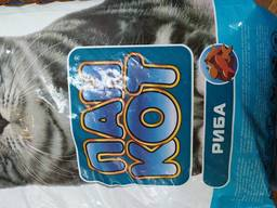 Корм Для животных(котов, собак)Пан Кот, Пан Пес