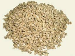 Кормосмесь универсальная (гранулированная) для сельхоз. живо