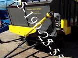 Кормораздатчик КТУ-10 на поворотном круге - фото 2