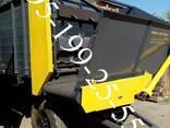 Кормораздатчик КТУ-10 на поворотном круге - фото 5