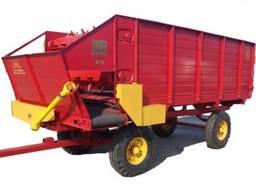 Кормораздатчик тракторний універсальний КТУ-10-NEW