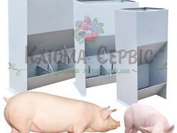 Кормушки для свиней бункерный от производителя в Украине