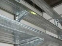Короб кабельный прямой, угловой, тройниковый - фото 5