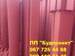 Короб норийный НЦ-100, НЦ-175, НЦ-350