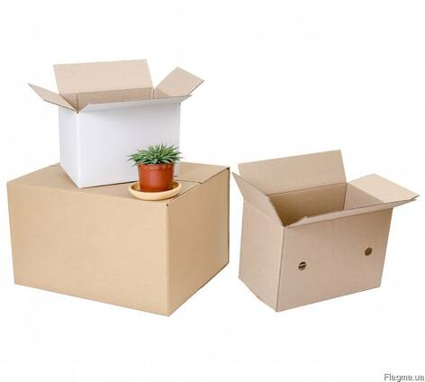 Коробка 4-х клапанная, стандартной конструкции