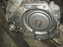 Коробка автомат АКПП 2. 0tdi DSG на Пассат В6 VW Passat B6