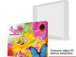 Коробка для постільної білизни
