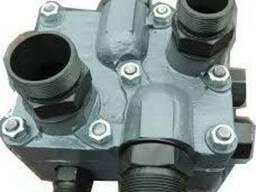 Коробка клапанная гидропередачи УГП230 3-358-00