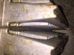 Коробка клапанная в сборе 23В-154-141 тип двигателя ДР30/50