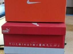 Коробка обувная