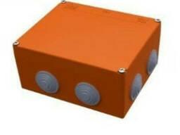 Коробка огнестойкая коммутационная КВК 1. 30-4-1 Р30