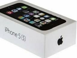 Коробка от iPhone 5s 16Гб