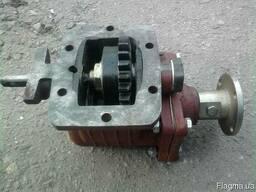 Коробка відбору потужності ГАЗ-3309 ГАЗ-4301 4509-4202010-09