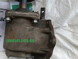 Коробка отбора мощности ГАЗ 3307 53 фланц соед 3507-4202010