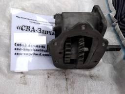 Коробка отбора мощности ГАЗ 53 НШ-32л 53Б-4202010