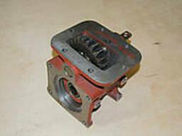 Коробка отбора мощности КОМ ГАЗ-3309, ГАЗ-4301 под НШ. ..
