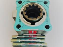 Коробка отбора мощности (КОМ) ZF Ecosplit 16 S 151