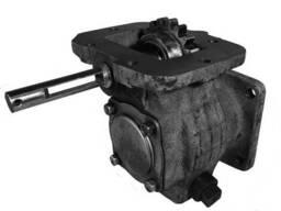 Коробка отбора мощности (КОМ) ЗИЛ-130